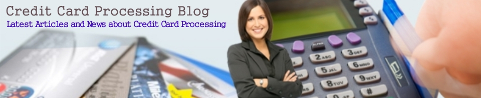 Credit Card Processing Blog