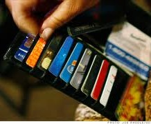 Credit Cards: The Ease of Payment