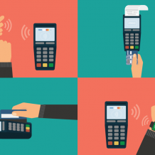 Different Methods to Process Credit Cards